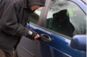 Theft Deterrent